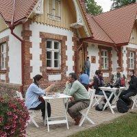 Grundvig projekt   Photography in promotion and preservation of natural heritage