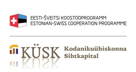 Eesti-Šveitsi koostööprogrammi Vabaühenduste Fond ja Kodanikuühiskonna Sihtkapital